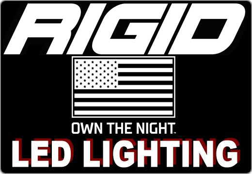 Click Here for Rigid Industries LED Lights