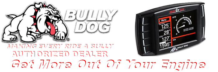 Bully Dog Triple Dog GT Diesel Tuner 40420